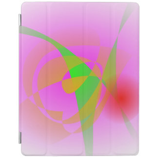 Pink Fruit iPad Cover