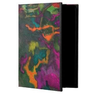 Pink Fusion iPad Air Cover