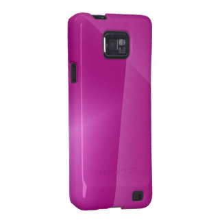 Pink Galaxy s2 case Galaxy S2 Case