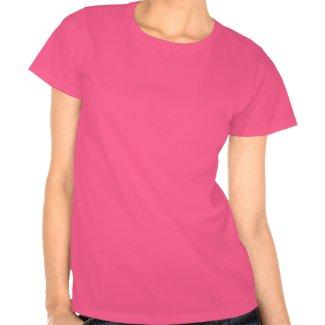 Pink Gandhi T-Shirt