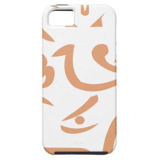 Pink Ganesha #2 iPhone SE/5/5s Case