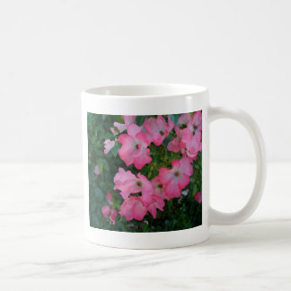 Pink Garden Rose Floral Pretty Girly Stuff Coffee Mug