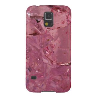 Pink Gemz Galaxy S5 Case