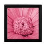 Pink Gerbera Daisy Gift Box