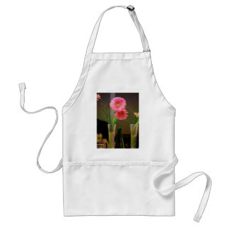 Pink Gerbera Daisy Gifts Aprons