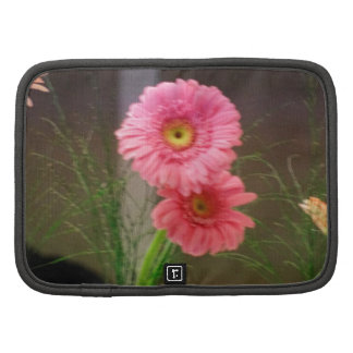 Pink Gerbera Daisy Gifts Planners