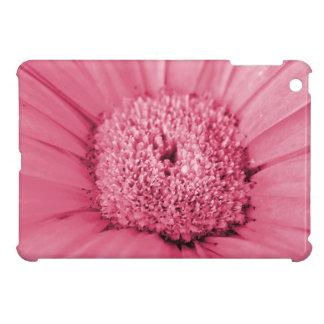 Pink Gerbera Daisy iPad Mini Cases