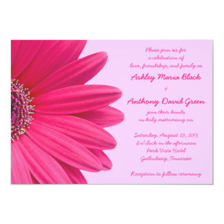 Pink And Purple Wedding Invitations Amp Announcements