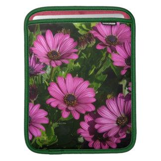 Pink Gerbera iPad Sleeves