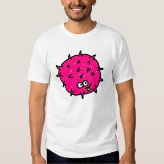 Pink Germ T Shirt