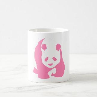 Pink Giant Panda Coffee Mug