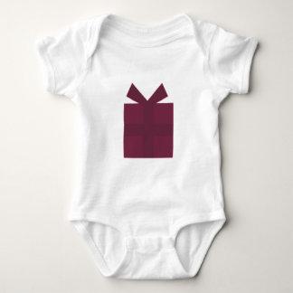 Pink Gift Baby Bodysuit