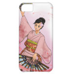 Pink Girl iPhone 5C Covers