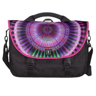 Pink Girl Commuter Bag