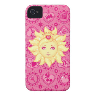 Pink Girly Case for iPhone 4 Case-Mate iPhone 4 Cases