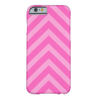 Pink girly chevron pattern arrows iPhone 6 case iPhone 6 Case