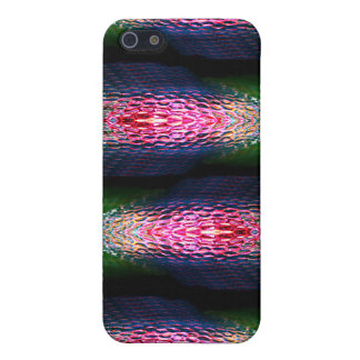 Pink Glass Spectrum Speck iPhone 4 Case