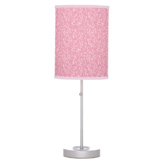 Pink Glitter And Sparkles Pattern