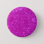 "Pink Glitter Sparkle Customizable Design Pinback Button<br><div class=""desc"">Pink Glitter Sparkle Customizable Design -  CricketDiane Art and Design 