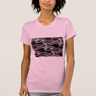 Pink glowworms shirts