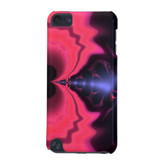 Pink Goblin – Magenta & Violet Delight iPod Touch 5G Cover