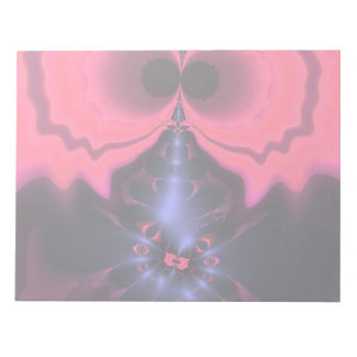 Pink Goblin – Magenta & Violet Delight Note Pad