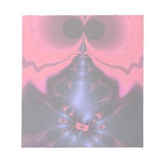 Pink Goblin – Magenta & Violet Delight Note Pads
