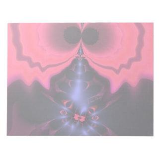 Pink Goblin – Magenta & Violet Delight Memo Note Pads