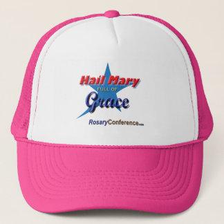 PINK GRACE CAP