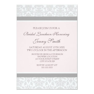 Lunch Invitations Announcements Zazzle