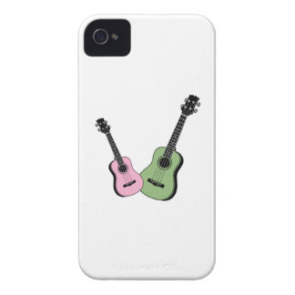 Pink & Green iPhone 4 Case-Mate Cases