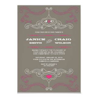 music theme wedding invitations & announcements | zazzle, Wedding invitations