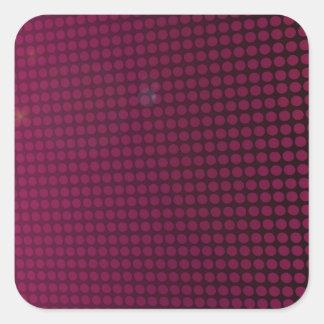 pink halation
