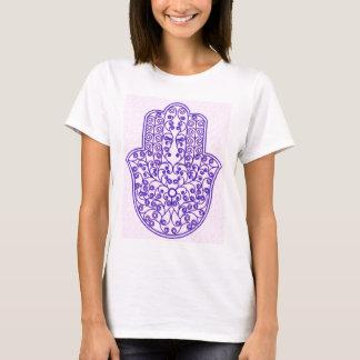 pink*hand  hamsa T-Shirt