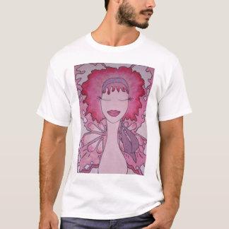 """""""Pink Haze"""" T-Shirt"""