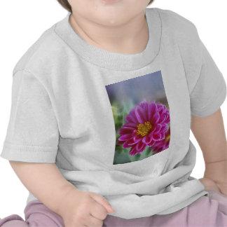 Pink Heart Dahlia Tee Shirt
