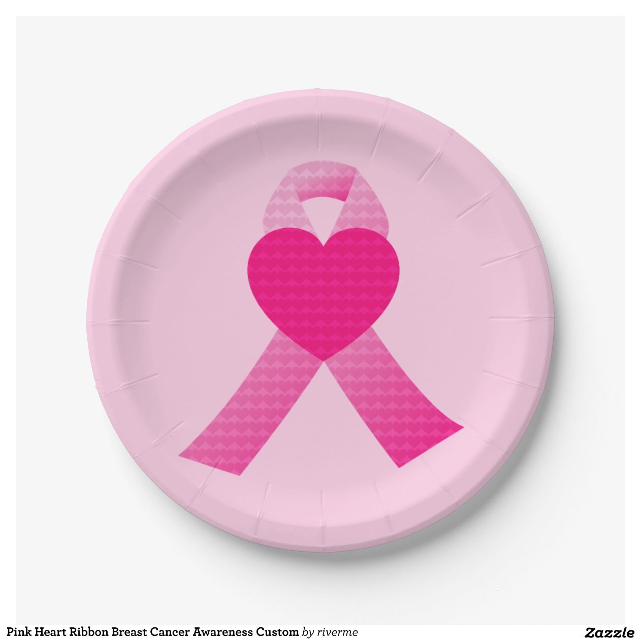 breast cancer paper plates Available license plates for many of the specialty tags, there is an breast cancer awareness: bronze star: catch a dream : children hospital blair e batson.