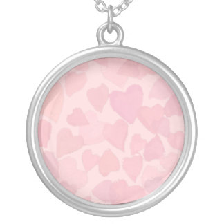 PINK HEARTS by SHARON SHARPE Jewelry