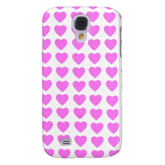 Pink hearts iPhone 3G/3GS Speck case