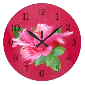 Pink Hibiscus Queen