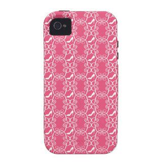 Pink High Heels Iphone 4/4S Case