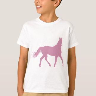 Pink Horse T-Shirt