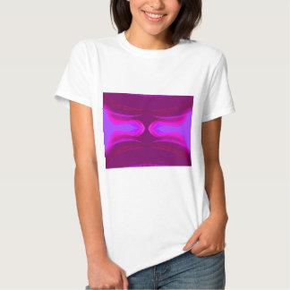 Pink Hot Pink Purple Dreams CricketDiane T-Shirt