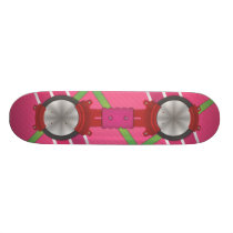 Pink Hover Board (JUST A GRAPHIC!!)