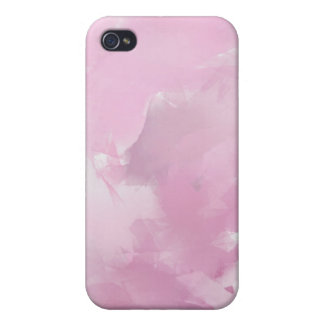 Pink hues iPhone 4/4S cover