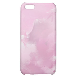 Pink hues iPhone 5C case