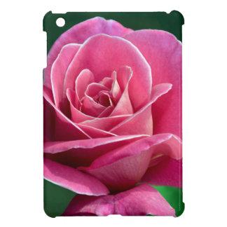Pink Hybrid Tea Rose iPad Mini Cases