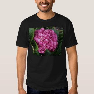 Pink Hydrangea T-Shirt