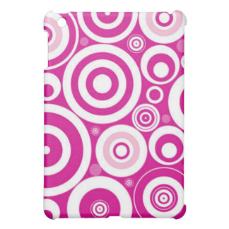 Pink Hypnosis iPad Speck Case iPad Mini Covers