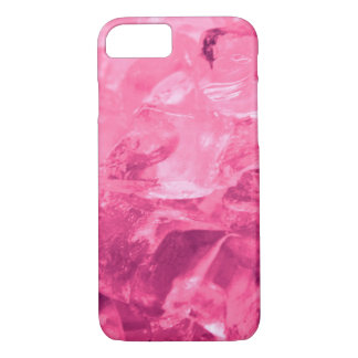 Pink Ice iPhone 7 Case